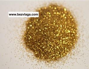Брокат на прах - Glitter (Hexagon Powder)